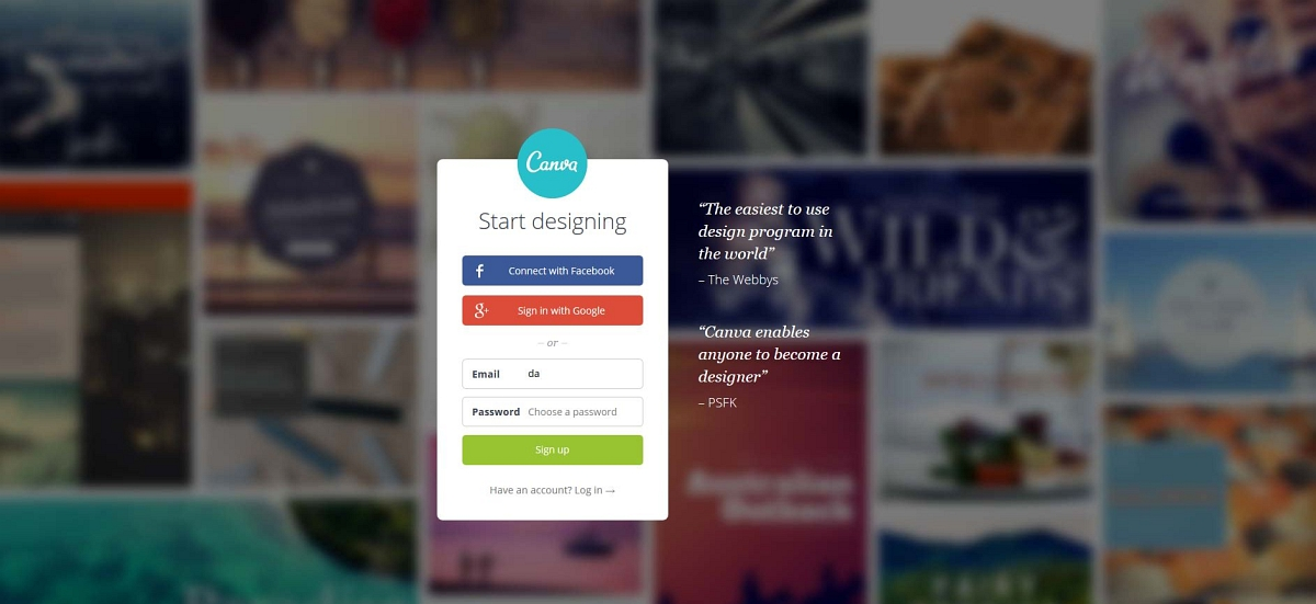 Toolparade: Canva