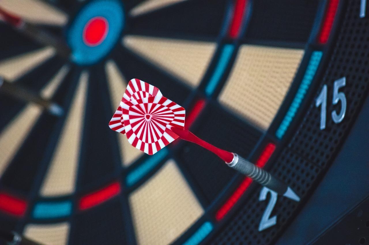 Motto-Ziele für Social Media Manager