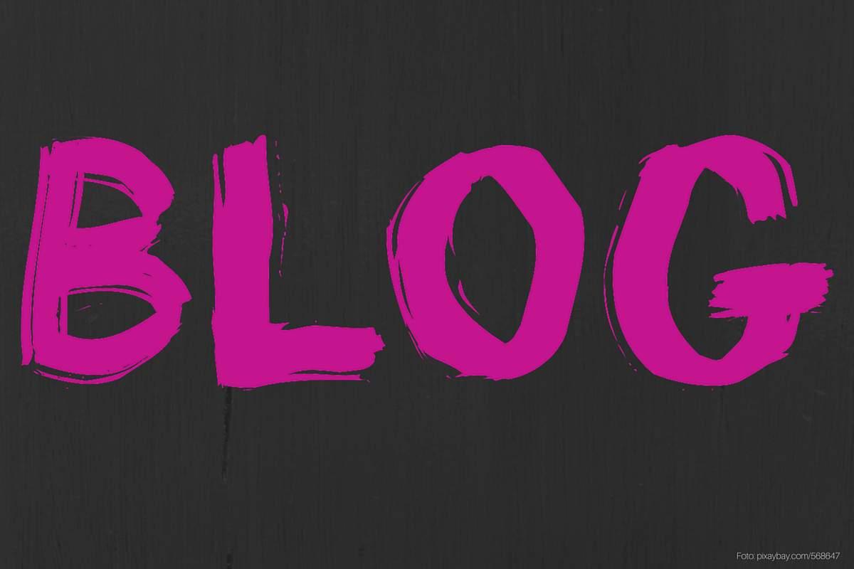 Warum Sie noch heute beginnen sollten zu bloggen: 10 Gründe