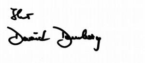Unterschrift Beiträge 1